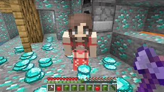Most Lucky Statisfying Minecraft By Scooby Craft
