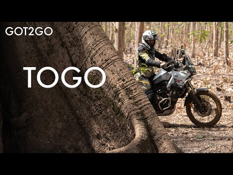 TOGO: 24 HOURS in one of the smallest countries of Africa // EPS 17