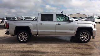2017 GMC Sierra 1500 Austin, San Antonio, Bastrop, Killeen, College Station, TX 390541A