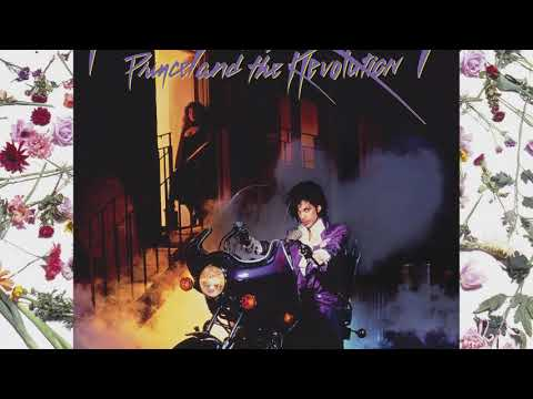 Prince - Let's Go Crazy (Isolated Vocals)