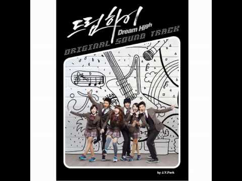 [FULL ALBUM] 드림하이 Dream High OST