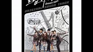 [FULL ALBUM] 드림하이 Dream High OST