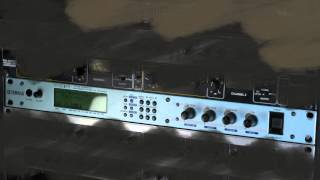 Yamaha FS1r demo