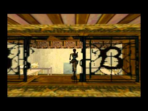 Tomb Raider II - Solution 4 - L'Opéra