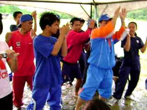 Team Beluran on MSSZ Sandakan 2009