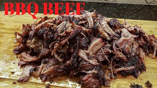 BBQ Beef (How To)
