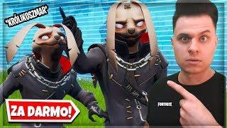 I GOT A * SECRET * SKIN FROM EPIC GAMES! Fortnite Battle Royale