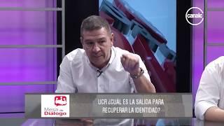 Mesa De Diálogo - Alfredo Sapp y Juan Carlos Gait