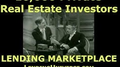 Private Real Estate Investors Lending in Tarrant County, Texas