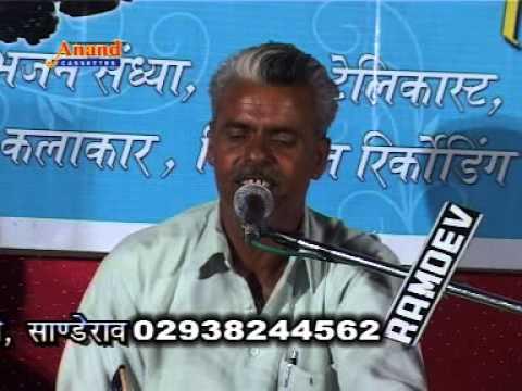 Marwadi Live Bhajan | Raja Gopichand | Shri Krishna New Bhajan | Rajasthani Devotional Songs