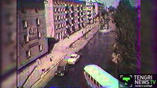 Города Казахстана. Семей