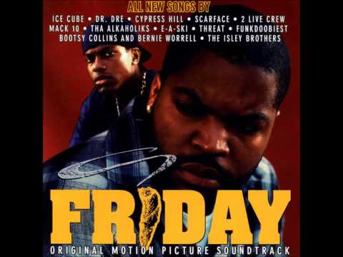 Ice Cube - Friday [HD]