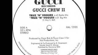 Gucci Crew II - Truz