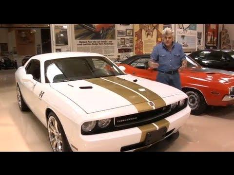2009 Hurst Challenger - Jay Leno's Garage