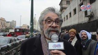 كاميرا أخبار اليوم ترصد ردود أفعال المواطنين عن تعيين وزير للسعادة بالإمارات
