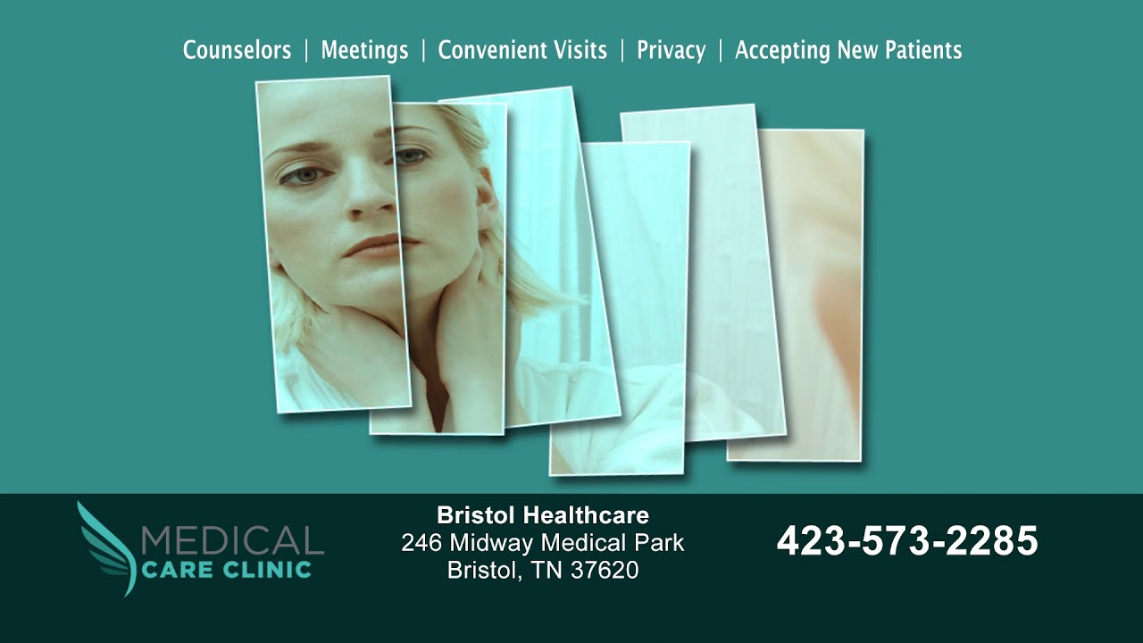 Bristol Health Care | Addiction Treatment Clinic