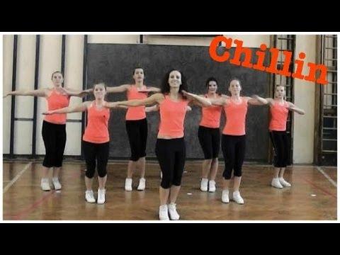 Chillin (Merengue) - Zumba