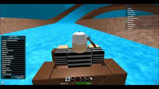 Roblox: Waterslide fun! (Nederlands)
