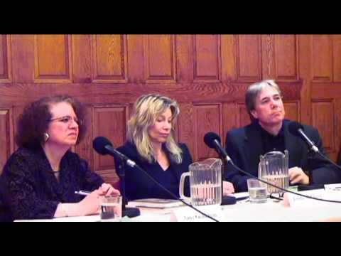 Chuck Collins and Linda McQuaig - Wealth Inequality: The Guilded Road to Ruin?
