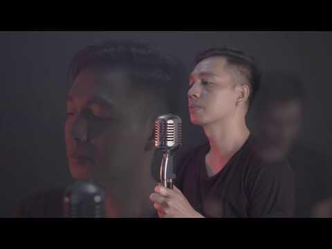 Kucari Jalan Terbaik (cover) - RINDU