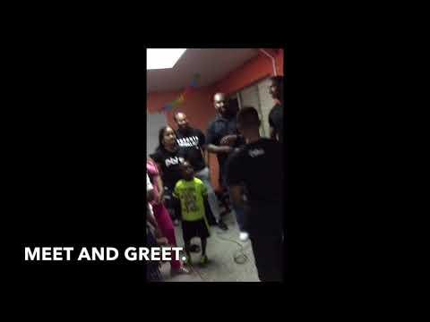 Meet and greet ❤️