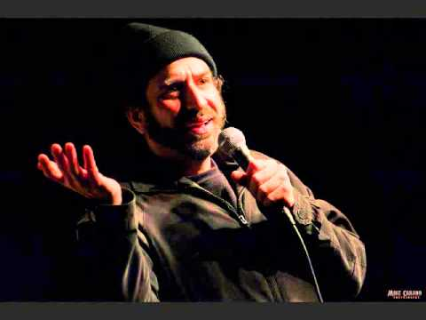 Drew & Mike - Dave Attell In Studio (03-09-2012)