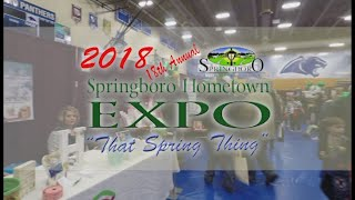 2018 Springboro Hometown Expo