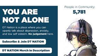 Depression Talks Chat Room 24 7 DT Nation