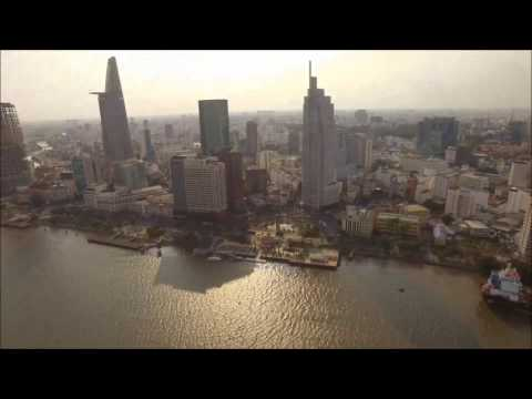 Luxury Property in District 1, Ho Chi Minh City, Vietnam
