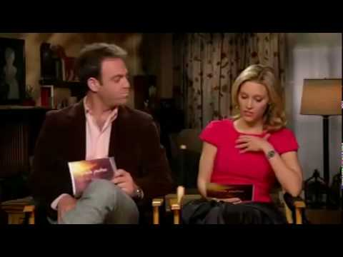 Ask Private Practice  KaDee Strickland and Paul Adelstein