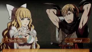 fire emblem fates revelation charlotte and asugi pc support
