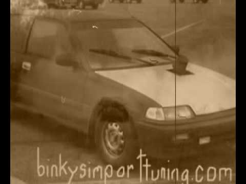 Binky's Import Tuning Promo