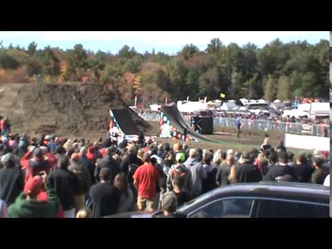 grass drags 2015 fremont nh