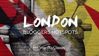 London Bloggers Voice | SmartBuyGlasses