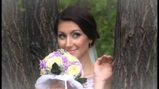 Наша свадьба в Мончегорске