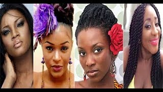 The most beautiful actresses in nollywood
