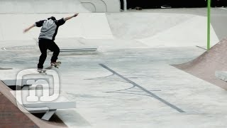 Paul Rodriguez Life: The Other Half Ep. 5, Part 1