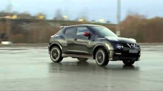 видео Nissan Juke » Мир авто