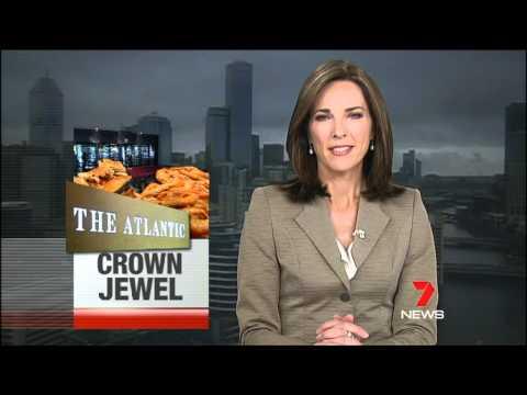 The Atlantic - Melbourne's Newest Crown Jewel