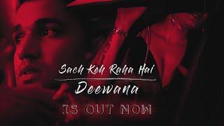 Sach Keh Raha Hai Deewana (Maadhyam) | Ritesh Rajput | Komal | Rahul | ASFilms