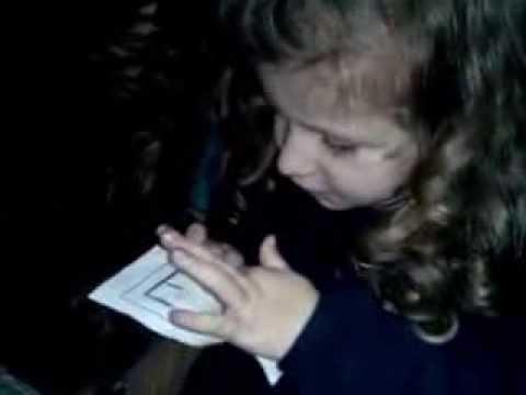 Femija 2 Vjeçe Që Din Të Gjitha Shkronjat Nga Alfabeti Shqip