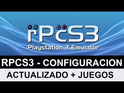 descargar-emulador-de-playstation-3-(rpcs3)-para-pc-+-juegos-+-mandos