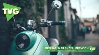 Benjamin Francis Leftwich - Won