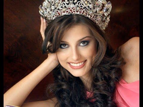 Мисс Вселенная ТОП 10 The most beautiful girl of the world Miss Universe