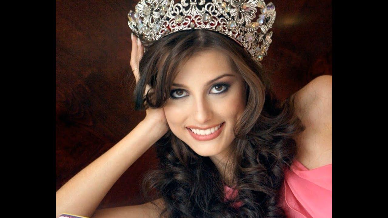 Самые красивые девушки мира топ лесс фото 14-81
