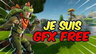 I AM GFX FORTNITE [FREE]!