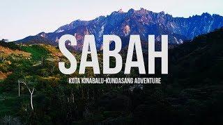 Travel Vlog: Sabah, Kota Kinabalu - Kundasang Adventure - Part 1