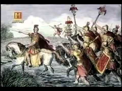 DOCUMENTAL IMPERIO ROMANO PART 5 from YouTube · Duration:  50 minutes