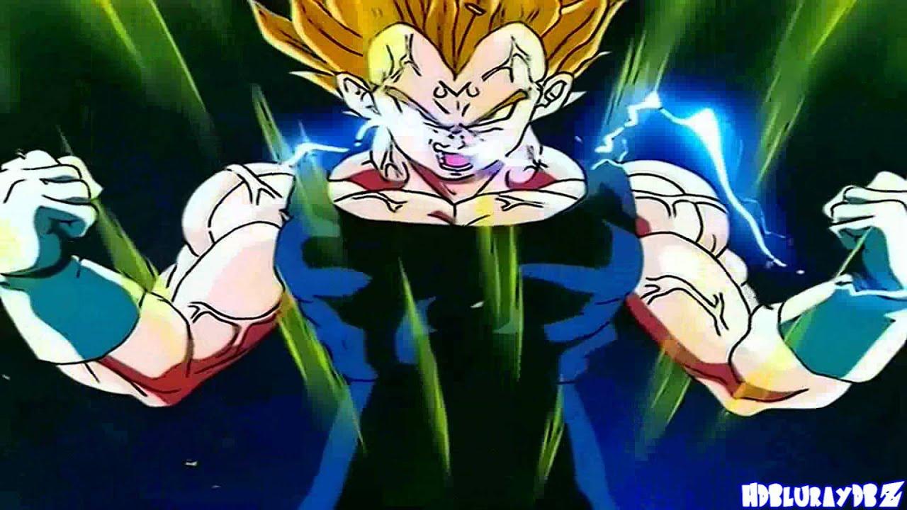 Goku ssj2 vs majin vegeta latino dating 8