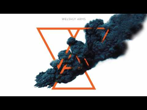 Welshly Arms - Ain't Supposed To Rain (Position Music)